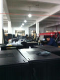 Cabinet debout de réseau de nouveau plancher, support de serveur