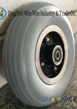 PU-Schaumgummi-Rad verwendet auf elektrischem Rollstuhl (200X50)