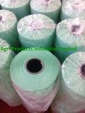 Пластичная пленка фольги Silage обруча Bale