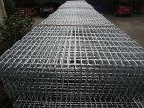 Reja de acero galvanizada con alta calidad