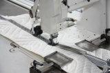 Máquina de costura da beira do Zipper do colchão