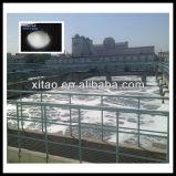 Polímero de desecación del floculante del lodo