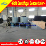 Concentrateur de centrifugeur d'or de placer