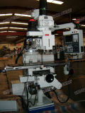 Fresadora del CNC de la torrecilla universal Xk6325