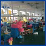 Цветастое полотенце ткани замши Microfiber (QHS55098)