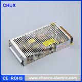24V LED Wechselstrom-Gleichstrom-Schaltungs-Modus-Stromversorgung 145W (S-145W-24V)