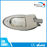 Éclairage routier de l'éclairage 30With40With60W DEL d'IP66 Changhaï Brightled