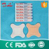 Голубой эластичный гипсолит раны ткани для пищевой промышленности (BL-007)