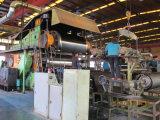 Rotocure Maschinen-/Rubber-Blatt, das Presse aushärtet