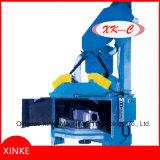 Macchina Q3512 di granigliatura della rotella della Tabella rotativa