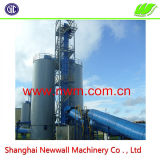 200tph Belt Type Bucket Elevator per Sand