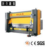 CNC отжимает тормоз, гибочную машину, тормоз гидровлического давления CNC, машину тормоза давления, пролом HL-400T/8000 гидровлического давления