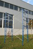 "Gestell-Doppelt-Strichleiter-Feld des Aufbau-5 ' *6'4 "" (FF-432B)"