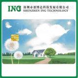 2015 o cartão o mais novo da impressão M1 do PVC RFID