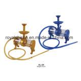 ألومنيوم عمليّة بيع حارّ [شيشا] زاويّة دخان [شيشا] نارجيلة