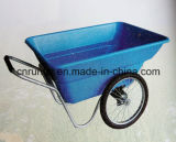 Wheelbarrow global resistente concreto do mercado