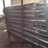 Tornillo de tierra para la puerta de la cerca, fuente directa de la fábrica, la mejor calidad