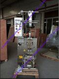 Remplissage de poche complètement automatique et machine liquides de garniture du joint