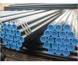 Tubulação sem emenda material 40cr de aço de carbono para o encanamento