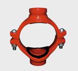 Croix mécanique Grooved de fer étirable de qualité (FM/UL/CE)