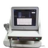 Optmachine Hifu, macchina di cura di pelle dell'elevatore di fronte