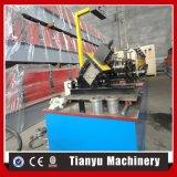 Киль и след стержня металла Drywall светлой гальванизированные сталью формировать машину