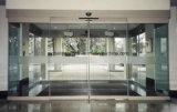 10, vidro Tempered de 12mm para a porta giratória automática de cristal/porta de vidro