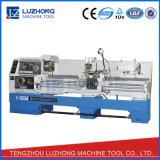 Máquina do torno da base da abertura da elevada precisão CA6160 CA6260 para a venda