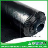 PVC防水の膜の屋根ふきの膜