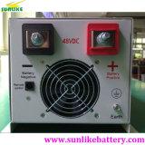 AC 충전기를 가진 저주파 태양 에너지 변환장치 5000W