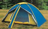 Kampierendes Familien-Zelt für 4-5 Personen