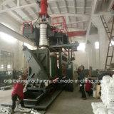 Plastikwasser 2000L Tankblow Formteil-Maschine