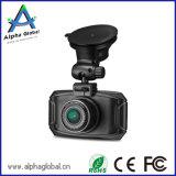 H. 264 Ambarella A7手動車のカメラHD DVRの170度レンズ車のカメラ