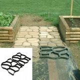 Nouveau moule de chaussée, moules de jardin Parth, moules de béton