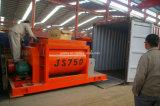 Qty10-15c größte Kapazitäts-automatische hohle konkrete Ziegelstein-Block-Maschine