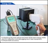 Laser professionale del diodo di Epilator 808nm di rimozione dei capelli del corpo