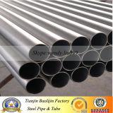 Tubo hueco de acero de la sección de /ERW del tubo de acero de En10219 ERW
