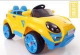 Carro dos miúdos, carro elétrico, passeio no carro, carro a pilhas