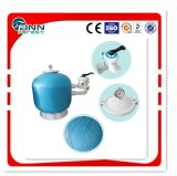 세륨 Certification를 가진 수영 Pool Water Filtration Sand Filter System