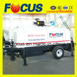 Expert Supplier Dual Open Circut 88m3 / H Diesel Trailer Ciment Bombe à béton