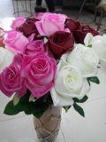 ベストセラーPUローズの花