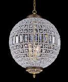 Lámpara cristalina redonda clásica de Graupel (WHG-713)