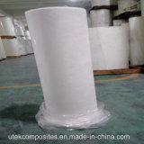 Tecido de telhado de fibra de vidro de boa força 90GSM