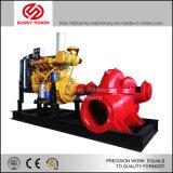 Pompe à eau avec la pression de pompe de /Fire de moteur diesel de Cummins
