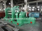 China Muafacturer máquina de goma del calendario de dos/tres/cuatro rodillos