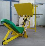 Pressa di banco Iso-Laterale della strumentazione di forma fisica di concentrazione del martello (SF1-1001)