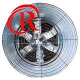 Ventilatore del doppio portello (mosca del burro del ventilatore del cono) con il certificato per la serra (LFT1380)