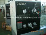 Большой металл скважины режа и поворачивая обычный Lathe (C6250A)