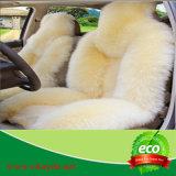 Естественная крышка подушки сиденья автомобиля шерсти овец