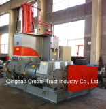Vendita calda con l'impastatore di gomma dello SGS ISO9001 75L del Ce/miscelatore interno/miscelatore di Banbury